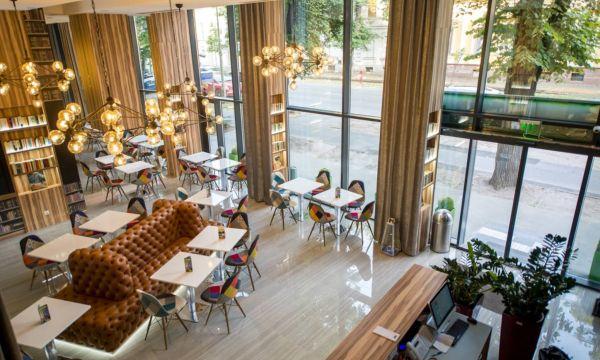 Science Hotel - Szeged - 11