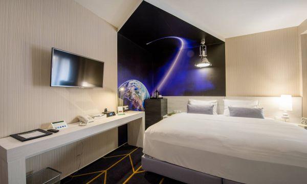 Science Hotel - Szeged - 5