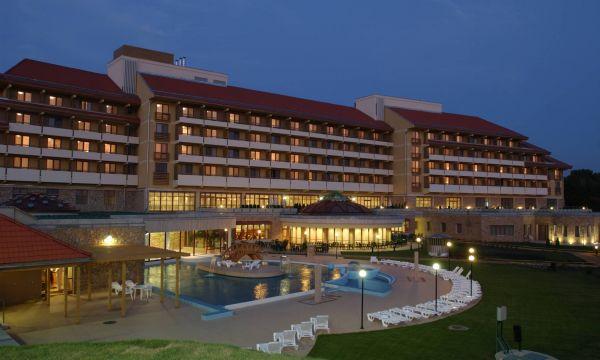 Hunguest Hotel Pelion - Tapolca - 1