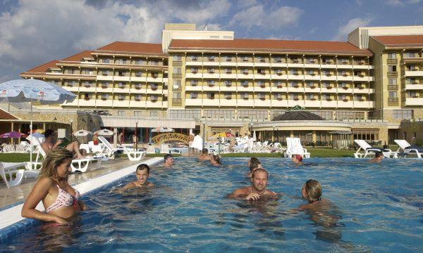 Hunguest Hotel Pelion - Tapolca - 3