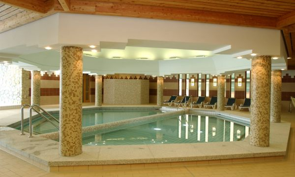 Hunguest Hotel Pelion - Tapolca - 15
