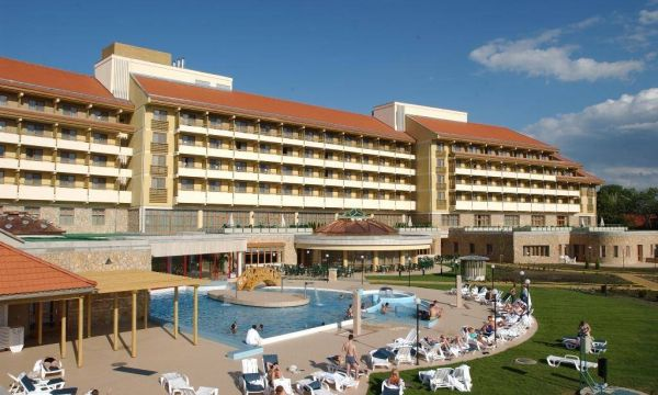 Hunguest Hotel Pelion - Tapolca - 2