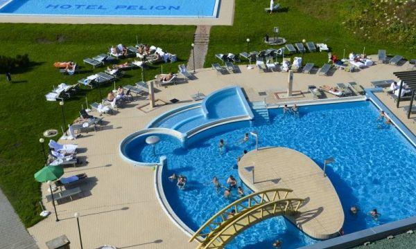 Hunguest Hotel Pelion - Tapolca - 9
