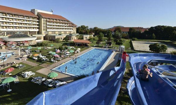 Hunguest Hotel Pelion - Tapolca - 4