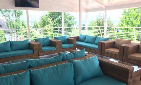Hotel Marina-Port - Balatonkenese - 27