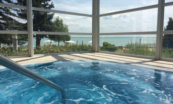 Hotel Marina-Port - Balatonkenese - 6
