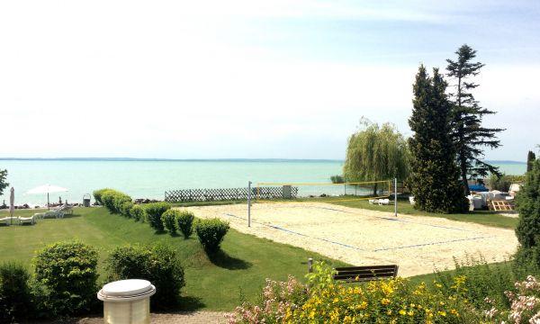 Hotel Marina-Port - Balatonkenese - 20