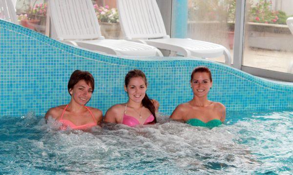 Hotel Szieszta - Sopron - 4