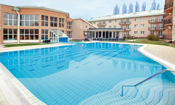 Hotel Európa Fit - Hévíz - 5