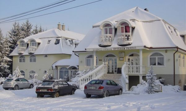 Gosztola Gyöngye Spa & Élményhotel - Gosztola - 18