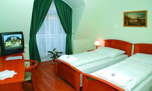 Gosztola Gyöngye Spa & Élményhotel - Gosztola - 21