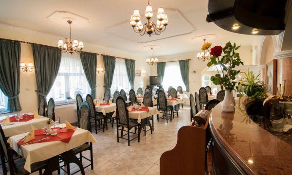 Gosztola Gyöngye Spa & Élményhotel - Gosztola - 17