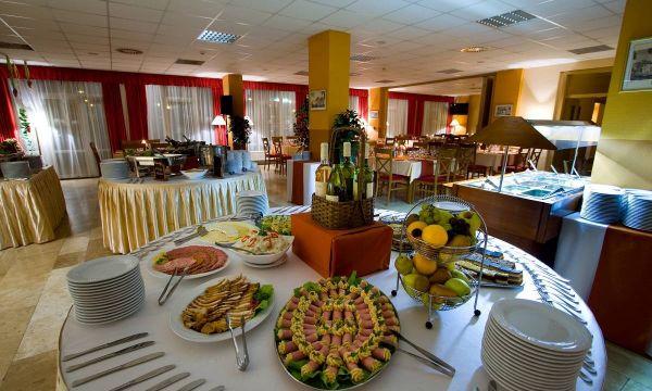 SunGarden Wellness & Conference Hotel - Siófok - Étterem
