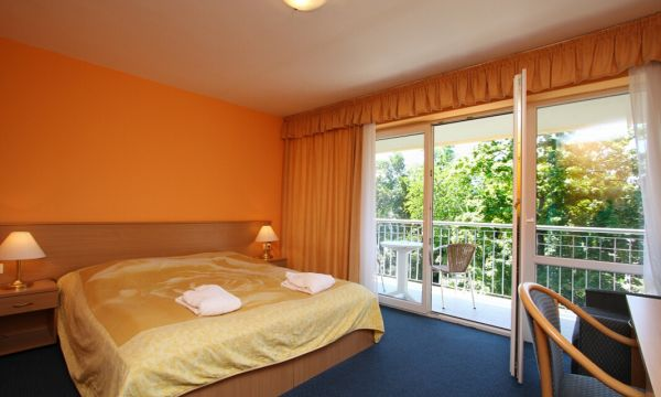 SunGarden Wellness & Conference Hotel - Siófok - Szoba