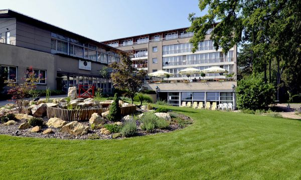 SunGarden Wellness & Conference Hotel - Siófok - 1