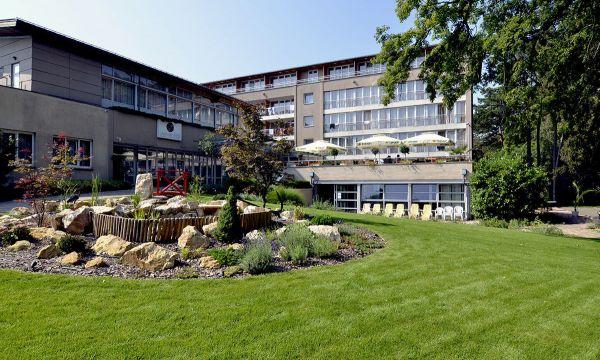 SunGarden Wellness & Conference Hotel - Siófok - Hotel