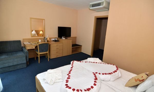 SunGarden Wellness & Conference Hotel - Siófok - 17