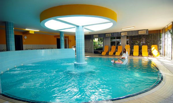 SunGarden Wellness & Conference Hotel - Siófok - Wellness