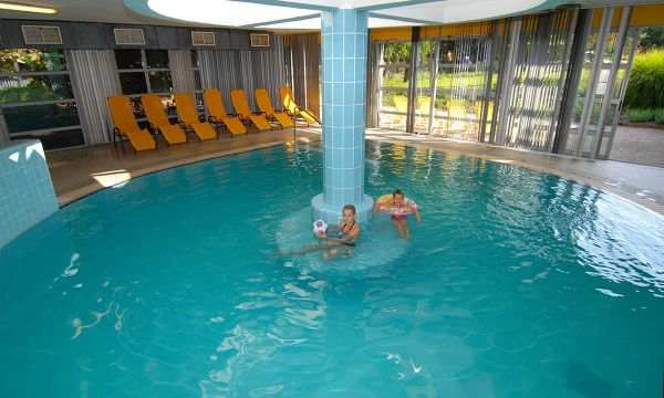 SunGarden Wellness & Conference Hotel - Siófok - 3