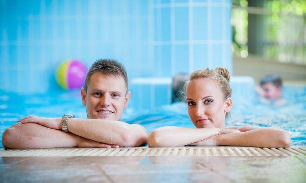 SunGarden Wellness & Conference Hotel - Siófok - Wellness