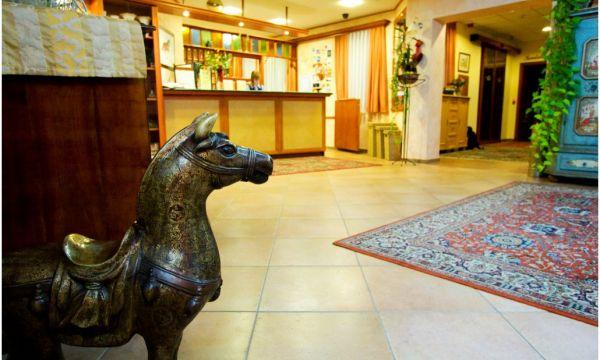 Hétkúti Wellness Hotel - Mór - 28