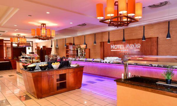 Hotel Azúr - Siófok - Korinthos Étterem