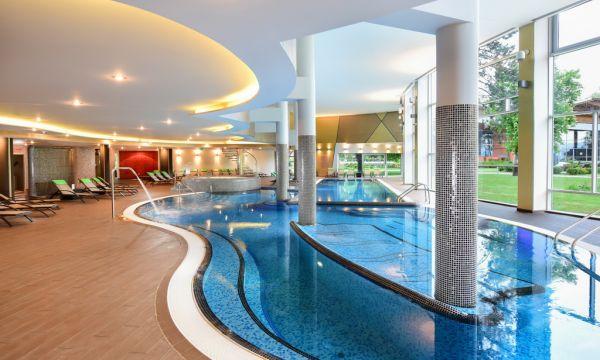 Hotel Azúr Prémium - Siófok - 6