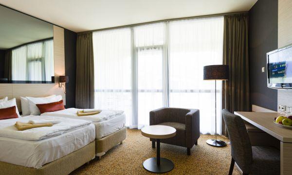 Hotel Azúr Prémium - Siófok - Prémium Standard szoba
