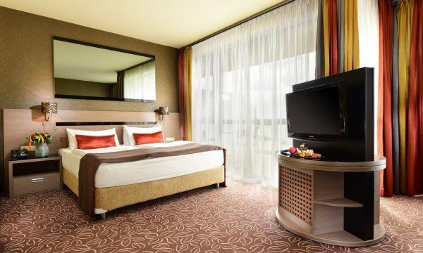 Hotel Azúr Prémium - Siófok - Prémium Junior Suite