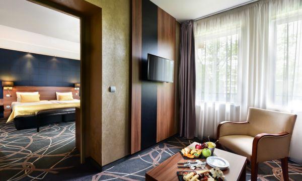 Hotel Azúr - Siófok - Superior Lakosztály