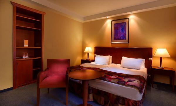 Hotel Azúr - Siófok - Standard Kétágyas szoba