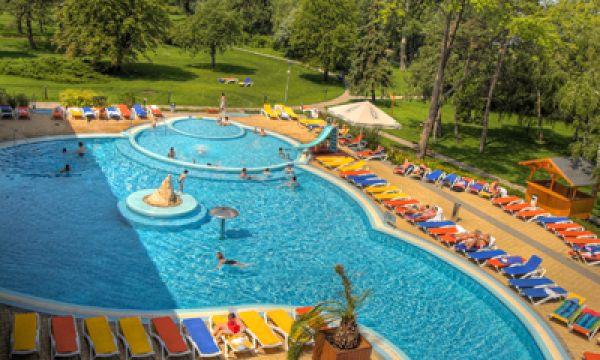 Hotel Azúr - Siófok - 9