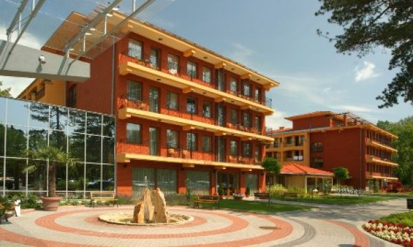 Hotel Azúr - Siófok - 32
