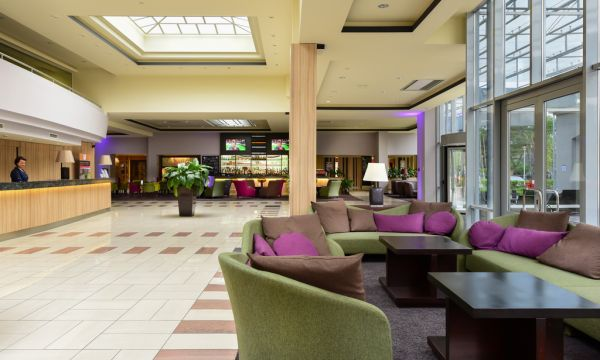 Hotel Azúr - Siófok - 35