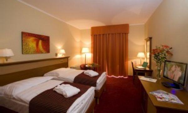 Balneo Hotel Zsori Thermal & Wellness - Mezőkövesd - Standard szoba