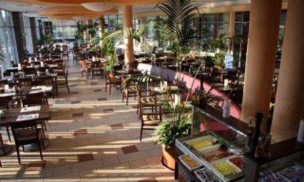 Balneo Hotel Zsori Thermal & Wellness - Mezőkövesd - Étterem