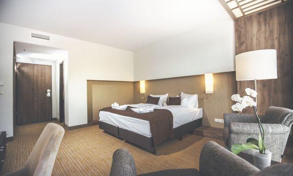 Caramell Premium Resort - Bükfürdő - Premium kétágyas szoba
