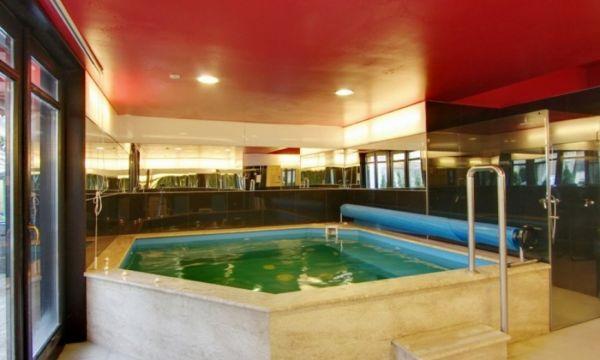 Corvin Hotel - Gyula - Wellness