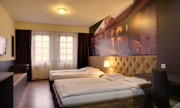 Corvin Hotel - Gyula - 3