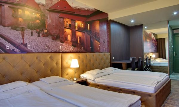 Corvin Hotel - Gyula - 4