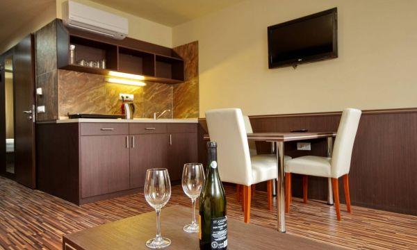 Corvin Hotel - Gyula - 14