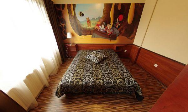 Corvin Hotel - Gyula - 18
