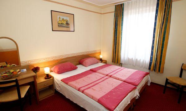 Hotel Korona Eger Rendezvény és Borszálloda - Eger - 18