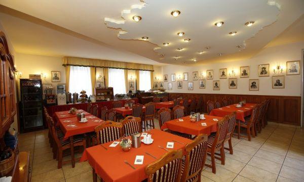 Hotel Korona Eger Rendezvény és Borszálloda - Eger - 13