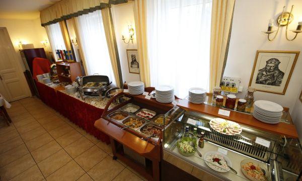 Hotel Korona Eger Rendezvény és Borszálloda - Eger - 15