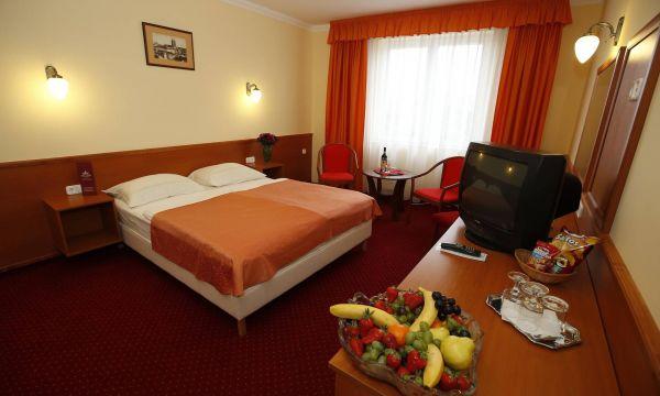 Hotel Korona Eger Rendezvény és Borszálloda - Eger - 20