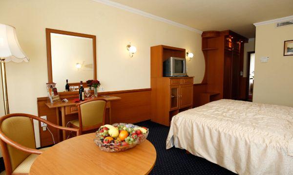 Hotel Korona Eger Rendezvény és Borszálloda - Eger - 21