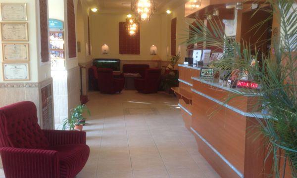 Hotel Korona Eger Rendezvény és Borszálloda - Eger - 22