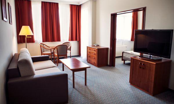 Hotel Karos Spa - Zalakaros - Spa Superior apartszoba