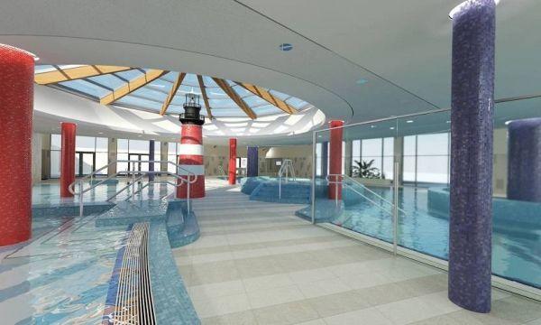 Thermal Hotel Balance - Lenti - 7